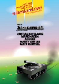 silesia in love, dslevents, trance